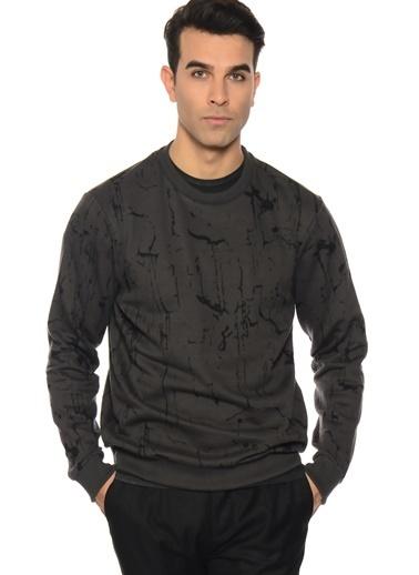Blend Sweatshirt Gri